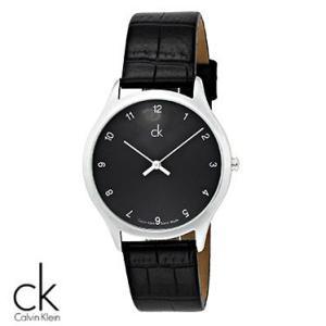 カルバンクライン クラシックエクステンション K.26211.11 Calvin Klein メンズ 時計 ウォッチ|juraice