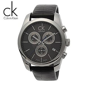 カルバンクライン ストライヴ ブラック K.0K271.61 Calvin Klein メンズ 時計 ウォッチ|juraice