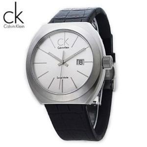 カルバンクライン ネイション K.0R211.20  Calvin Klein メンズ 時計 ウォッチ|juraice
