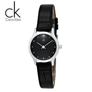 カルバンクライン クラシック K26231.11  Calvin Klein レディース 時計 ウォッチ|juraice