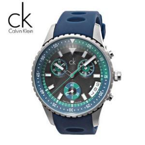 カルバンクライン チャレンジ K32173.77 Calvin Klein メンズ 時計 ウォッチ|juraice