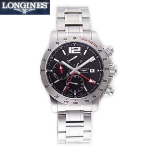ロンジン アドミラル L3.670.4.56.6 LONGINE  メンズ 時計 ウォッチ|juraice