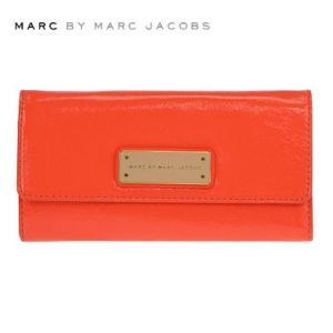 マークバイマークジェイコブス M0002514/81710 財布 長財布 小銭入れ付 MARC BY MARC JACOBS  Marc By Marc Jacobs|juraice