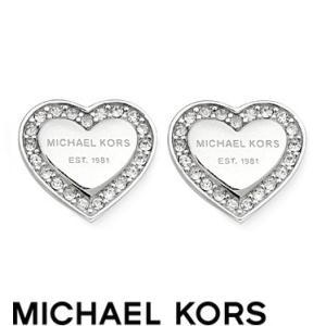Michael Kors-マイケルコース MKJ3966040 ハート ピアス|juraice