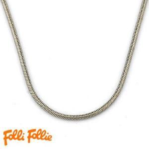 フォリフォリ NST026 ネックレス Folli Follie|juraice
