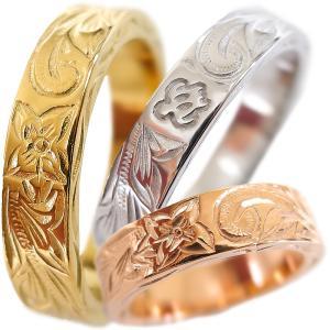 5mmタイプ 数量限定 ハワイアンジュエリー 指輪 リング スクロール レディース メンズ プレゼント  金属アレルギー対応 サージカル ステンレス|juraice