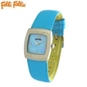 フォリフォリ S1259L-SNN 腕時計 Folli Follie juraice