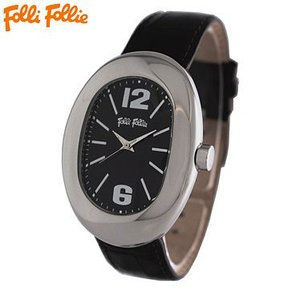 フォリフォリ  S1325G-SBB 腕時計 Folli Follie juraice