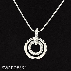 スワロフスキー 681251 ネックレス Swarovski SWAROVSKI|juraice