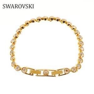 スワロフスキー 992889 ブレスレット ゴールド  Swarovski SWAROVSKI|juraice