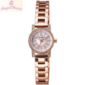 Angel Heart トゥインクルハート TH20PGA 腕時計 マリエ|juraice
