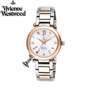 ヴィヴィアンウエストウッド オーブ VV006RSSL WHATCH 腕時計 Vivienne Westwood|juraice