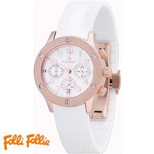 フォリフォリ WT6R042SEW 腕時計 Folli Follie juraice