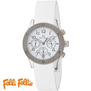 フォリフォリ WT6T042SEW 腕時計 Folli Follie juraice