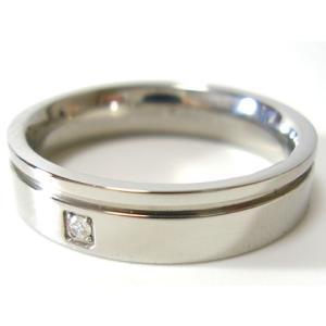 【SteelAdamas】アダマスダイヤモンドリング/ダイヤモンド/天然/ファッション/アクセ/ブランド/ホワイト/白/ステンレス/アクセサリー/ 刻印 無料 年度末 sale|juraice