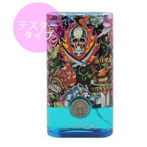 【テスタータイプ】エド ハーディ ハーツ&ダガーズ メン 100ml EDT・SP 香水|jurer-store