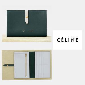 セリーヌ  CELINE ストラップ 長財布 104873A1531AN アマゾン|jurer-store