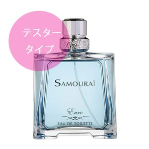 【テスタータイプ】アランドロン サムライ ユーロ 50ml EDT 香水|jurer-store