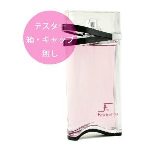 【テスタータイプ】エフフォーファシネイティング ナイト 90ml EDT フェラガモ 香水 jurer-store