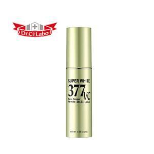 ドクターシーラボ スーパーホワイト377VC 18g 美容液【Dr.Ci:Labo】 jurer-store
