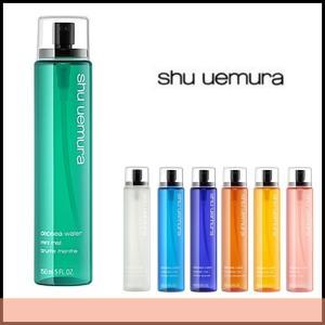 シュウウエムラ ディプシーウォーター 150ml 全7種類 ミストタイプ化粧水 SHU UEMURA|jurer-store