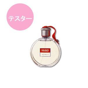 ヒューゴボス ヒューゴウーマン テスタータイプ 125ml EDT・香水|jurer-store