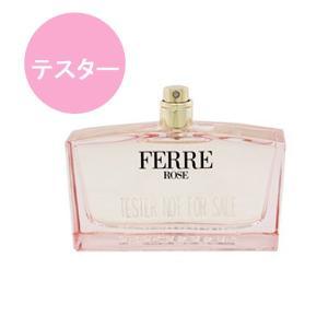 フェレ フェレローズ テスタータイプ 100ml EDT・香水|jurer-store