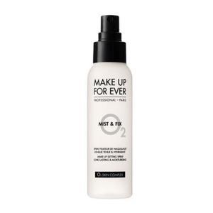 メイクアップフォーエバー ミスト&フィックス 125ml ミスト状化粧水|jurer-store