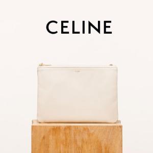 CELINE  セリーヌ  TORIO トリオ バッグ スモールサイズ 187603BEB03LX リネン|jurer-store