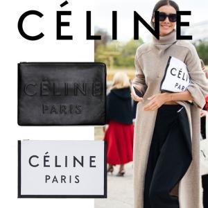 CELINE  セリーヌ  メイドインクラッチバッグ ポーチ 10A962B4W01WB 109413B5J38NO|jurer-store