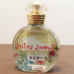 【訳あり・テスタータイプ】ジューシージュエル  シークレットモード 30ml EDT【香水】|jurer-store