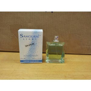 アランドロン サムライ  ライト テスタータイプ 50ml EDT 香水 フレグランス|jurer-store