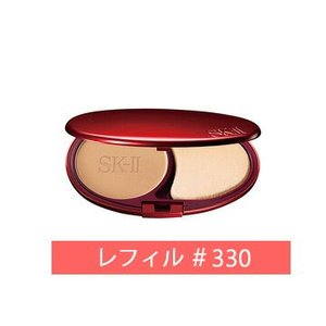 SK-II カラー クリア ビューティ パウダー ファンデーション ♯330 レフィル【SK-2 sk-ii sk2 エスケーツー】 jurer-store