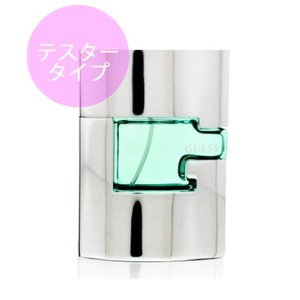 【テスタータイプ】ゲス フォーメン 50ml EDT 香水 フレグランス|jurer-store
