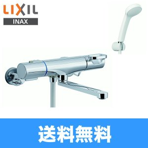 [BF-WM145TSG]リクシル[LIXIL/INAX]シャワーバス水栓[サーモスタット][エコフルスプレーシャワー][一般地仕様]【送料無料】
