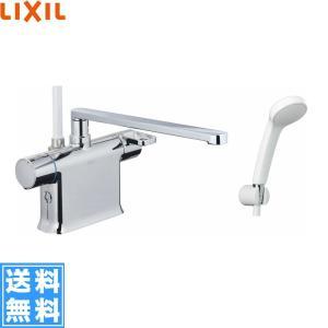 [BF-WM646TSG(300)]リクシル[LIXIL/INAX]シャワーバス水栓[サーモスタット...