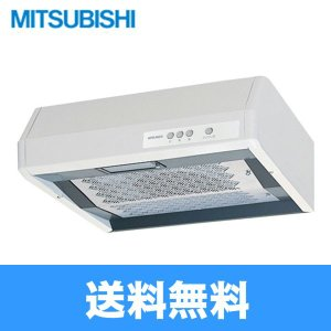 三菱電機[MITSUBISHI]レンジフード[標準タイプ・浅形]V-316K5【送料無料】