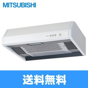 三菱電機[MITSUBISHI]レンジフード[標準タイプ・浅形]V-317K5【送料無料】