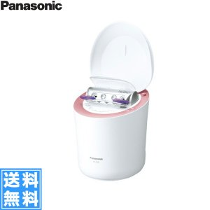 パナソニック[Panasonic]スチーマーナノケア EH-SA99-P 色:ピンク調 交流式 タン...