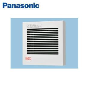 [FY-08PDE9D]パナソニック[Panasonic]パイプファン[電気式高気密シャッター付]