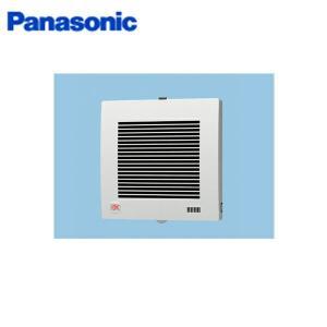 [FY-12PTK9D]パナソニック[Panasonic]パイプファン[温度・煙センサー付]