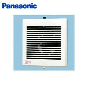 [FY-13PD9]パナソニック[Panasonic]パイプファン[スタンダードタイプ]