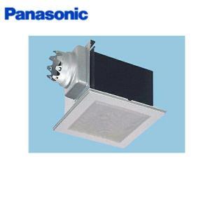 パナソニック[Panasonic]天井埋込形換気扇ルーバーセットタイプ[コンパクトキッチン用]FY-24BM6K/19