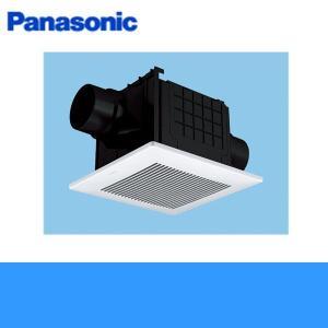 【★ポイント最大45倍★】パナソニック[Panasonic]天井埋込形換気扇[2室換気]ルーバーセットタイプFY-24CPKS7