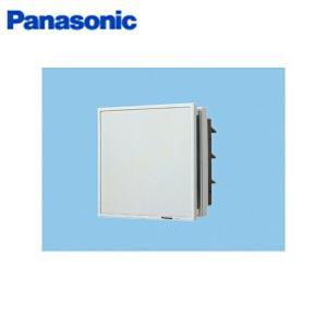 【★ポイント最大45倍★】パナソニック[Panasonic]インテリア形換気扇電気式シャッタースイッチ引きひもなしFY-25EEP5