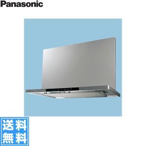 [FY-90DWD4-S]パナソニック[Panasonic]エコナビ搭載フラット形レンジーフード[洗浄機能付][本体90cm幅]【送料無料】|jusetsu-shop