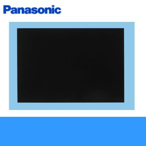 [FY-MH656D-K]パナソニック[Panasonic]スマートスクエアフード用幕板[幅60cm][組合せ高さ60cm][ブラック]|jusetsu-shop