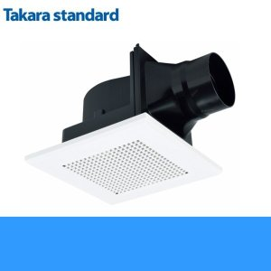 [VD-10ZC10-TK]タカラスタンダード[TAKARASTANDARD]天井換気扇・天井扇[低騒音タイプ][三菱電機製][VD-10ZC10同等品]