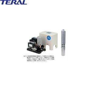 テラル TERAL 深井戸用インバータ式水中ポンプ25TWS-V0.35S-6 TWS-V形 0.3...