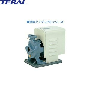 テラル[TERAL]循環ポンプ32LPS-3255D/32LPS-3256D[LPSシリーズ/ソーラーシステム専用VP][250W][三相200][50Hz/60Hz]【送料無料】|jusetsu-shop